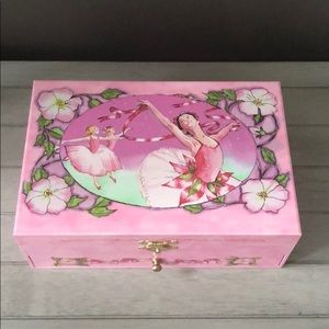 Other - Ballet Jewelry Box
